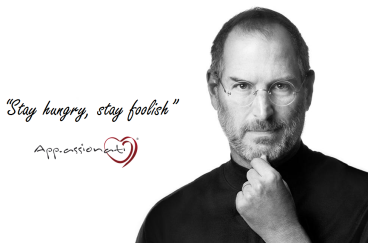 I 14 Comandamenti Steve Jobs by App.assionati Srls